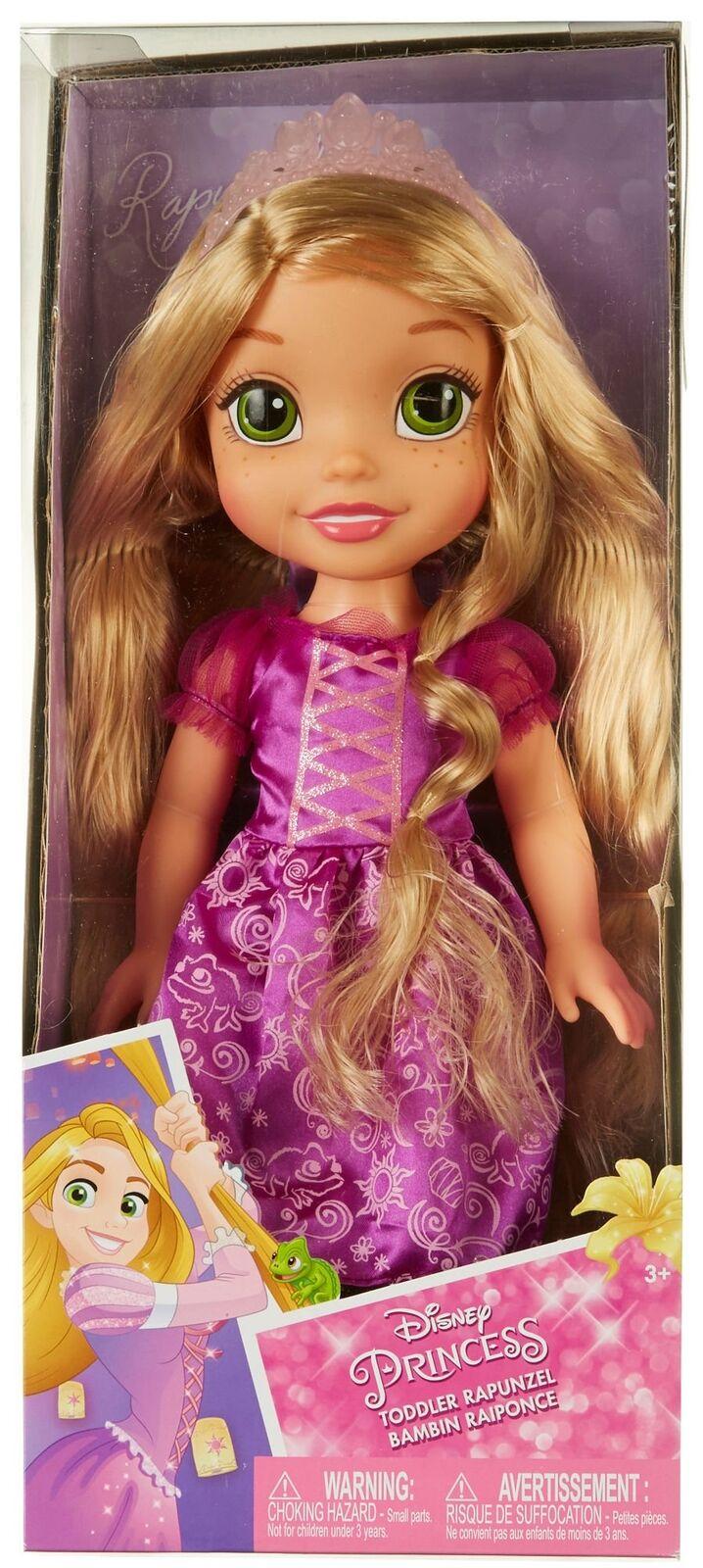 Rapunzel Baby - Bambola 38 cm (q8a)