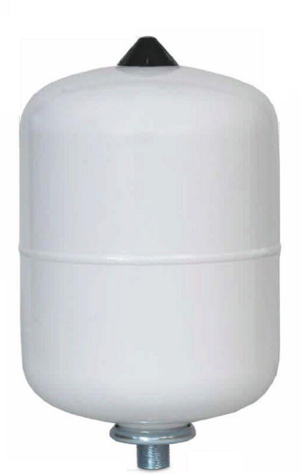 Altecnic Trinkwasser Wasser Ausdehnungsgefäß 24 Liter Weiß Optional Klammer O St