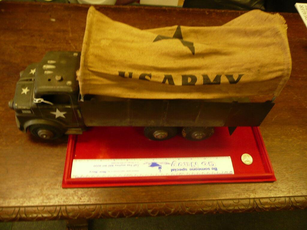 METALL ARMY TRYCK US 5417314
