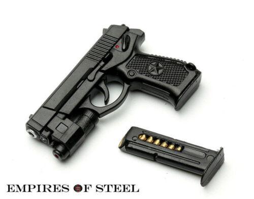 """1//6 Semi-automática Arma Pistola QSZ92 à mão Modelo Arma Brinquedos de Boneco de ação F 12/"""""""
