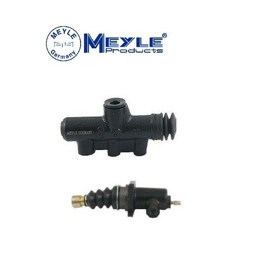 One New Meyle Clutch Master Cylinder 0141420001 251721401A for Volkswagen VW
