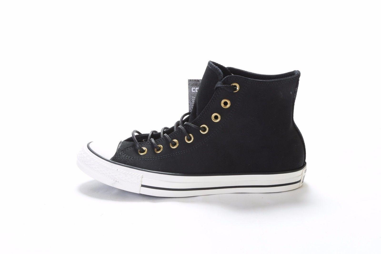 Converse Chuck Taylor All Star HI noir -blanc- noir Classic 153808C