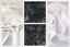 Twinkle-SilveronBlack-M Twinkle Sparkle Chiffon Fabric