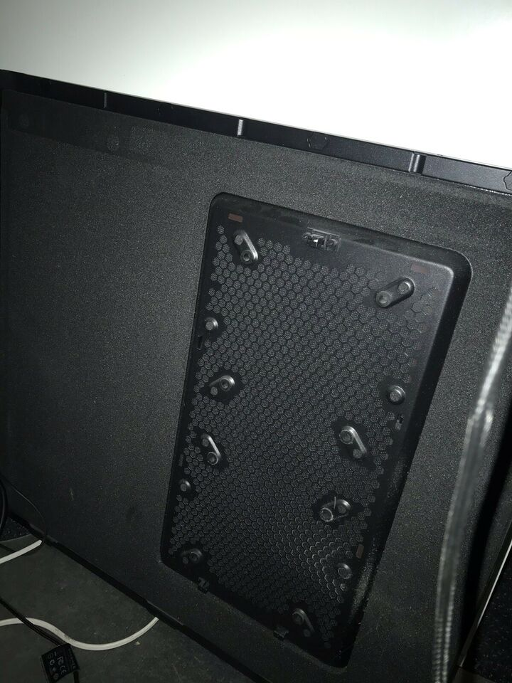 Selvbyg, Billigste i7 / GTX 1070 / SSD, 3.8 Ghz