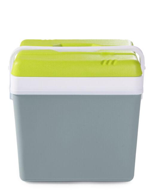 Kühlbox 24 Liter 40 x 27 x 37 cm Kunststoff Kühltasche Kühlung Kühltasche Isobox