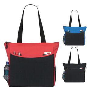 de à bleu Sac noir et Sac Sports femme pour Summer fourre d'école tout noir tout Shopper poches rouge à plage main Multi glissière Sac IXdIx1qw