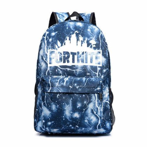Fortnite Battle Royale Xmas Backpack  Student Reiserucksack Schultasche Rucksäck