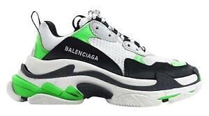 Balenciaga Triple S Sneaker Women Black
