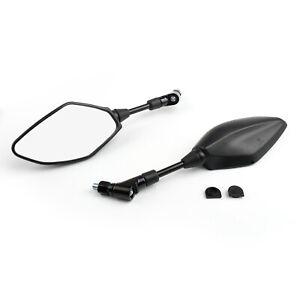 Motocycle Rear View Mirrors For Yamaha MT09 MT03 MT25 FZ07 13-16 FJ09 MT10 A01