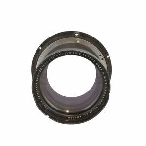 "Vintage Eastman Kodak Co. 36"" f/8 Type I Telephoto Lens ( 9 x 18"") - BG"