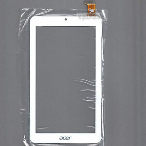 7 inch ACER ICONIA ONE 7 B1-780 Touch screen LCD Digitizer BLACK FRAME