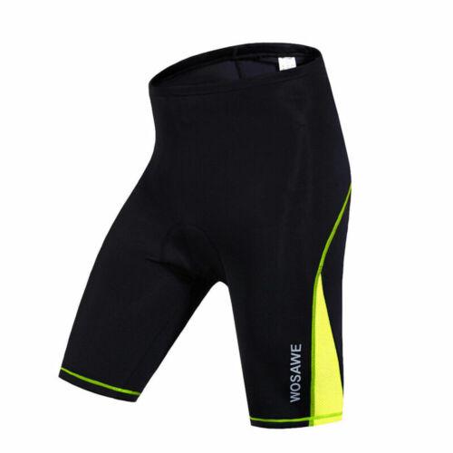 Gel Padded Women Cycling Shorts Mountain Bike Shorts Ladies Bicycle Underwear