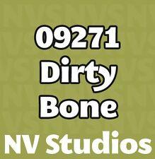 09271 - Dirty Bone - Reaper Master Series Paint - Core Colors Perfect for Bones!