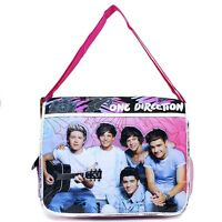 One Direction 1d - Harry Liam Louis Niall Zayn Large Messenger Shoulder -