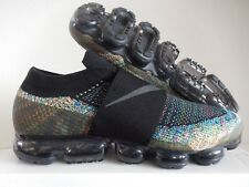 ab55f7113b item 5 NIKE AIR VAPORMAX MOC BLACK-ANTHRACITE-VOLT