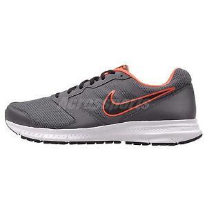 Zapatos naranjas Nike Downshifter para hombre thuRUg0HV