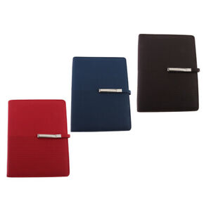 A5-Size-Leather-Notebook-Portable-Travel-Notebook-Business-Journal