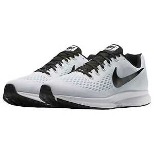 info for a2f77 f6e6c Details about Nike Men's Air Zoom Pegasus 34 TB 887009 100 Running Shoes  size 6 (CM 24)