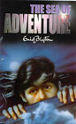 The Sea of Adventure by Enid Blyton (Paperback, 1988)