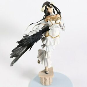 Anime Overlord Albedo 1//8 Scale PVC Figure Toy Gift New Loose 29cm