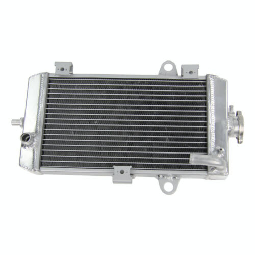 Aluminum Cooling Racing Radiator for Yamaha Raptor 700 YFM700 YFM 700 2006-2014