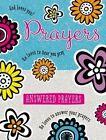 Prayers and Answered Prayers by Thomas Nelson (Paperback / softback, 2017)