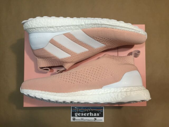 low priced 44af8 83b68 Kith Flamingos Ace 16 + Ultraboost Ultra boost UB CM7890 Ortholite Adidas  10.5