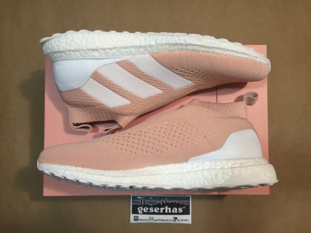 low priced 40b61 4d840 Kith Flamingos Ace 16 + Ultraboost Ultra boost UB CM7890 Ortholite Adidas  10.5