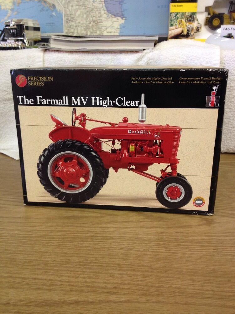 1 16 FARMALL MV HIGH-CLEAR PRECISION  20 NIB