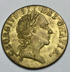 foto de 1701 George III (1760-1820) Impossible Date Guinea Token (A392)   eBay