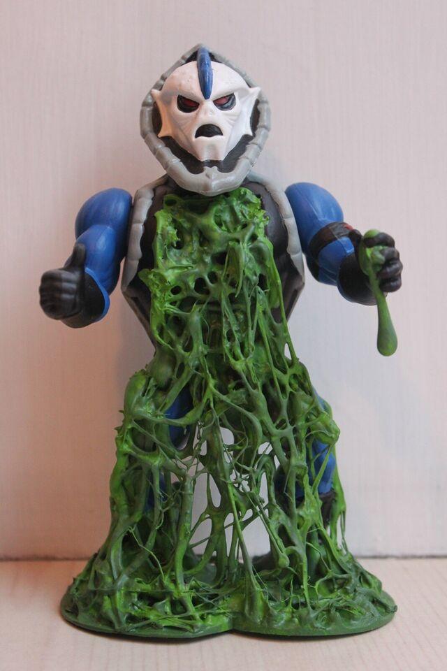 Slime Pit Hordak, Customized by Ke-4 O'Horror