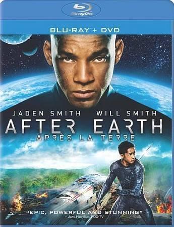 1 von 1 - After Earth [Blu-ray]
