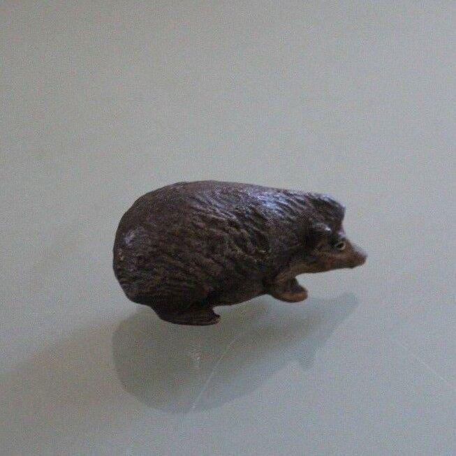 Spielzeug Antik Antik Antik Igel Figürchen Zusammensetzung Elastolin Lineol Jahre 30 b26057