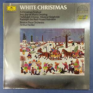 Bianco-Natale-Boston-Pops-Orchestra-Arthur-Fielder-419-414-1-Ex