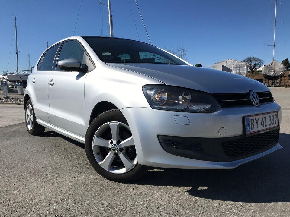 VW Polo, 1,2 TSi 90 Comfortline, Benzin
