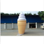 4m-Inflatable-Lighted-Ice-Cream-Balloon-Advertising-with-blower-110v-220v thumbnail 1