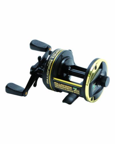 Daiwa Millionaire 7HT Tournament Multiplier Reel NEW Sea Fishing Reel