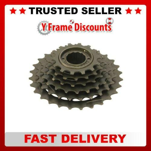 ETC 5 Speed Freewheel 14//24T