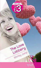 MILLS and BOON ___ THE LOVE LOTTERY ___ BRAND NEW ___ FREEPOST UK
