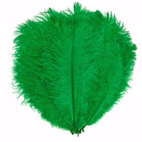 "Ostrich Feathers Extra Large 50cm 24/"" Pick Quantity 20/"" 19 Colours 60cm"