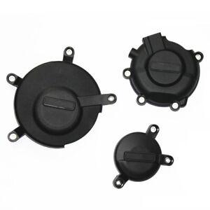 SUZUKI-GSX-R-600-750-k6-l5-MOTORE-COPERCHIO-PROTEZIONI-ENGINE-COVER-PROTECTION