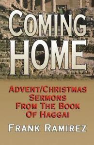 Sermon on the book of habakkuk