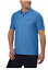 IZOD-Men-039-s-Advantage-Performance-Golf-Short-Sleeve-Solid-Polo-Shirt-M-or-L thumbnail 10