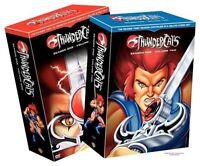 Thundercats Season One 1 Volume One 1 & Two 2