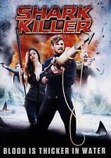 Shark Killer (DVD, 2015) SKU 4392