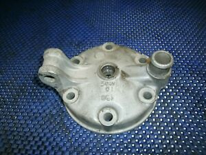 YAMAHA-YZ-250-CYLINDER-HEAD-2001-2002-MAY-FIT-OTHER-YEARS-5MW