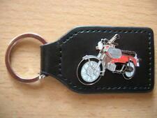 Schlüsselanhänger Kreidler RS rot red Moped Art 1056 Motorrad Motorbike Moto