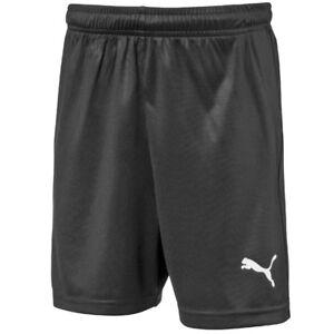 PUMA-Men-039-s-Liga-Shorts-Core-Black-70343603
