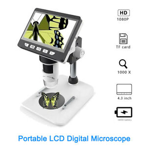 4-3-034-LCD-1000X-Electronic-Microscope-1080P-Magnifier-Camera-For-Phone-PCB-Repair