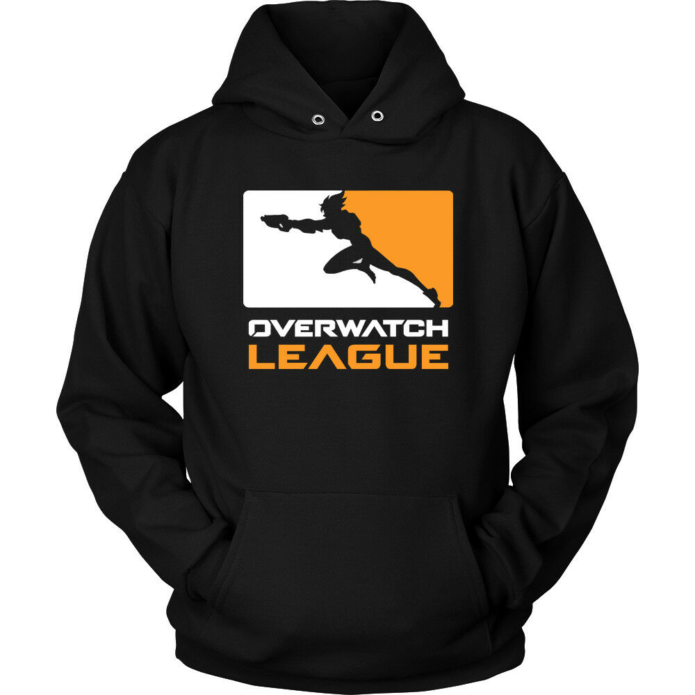 Overwatch League Logo n Unisex Hoodie